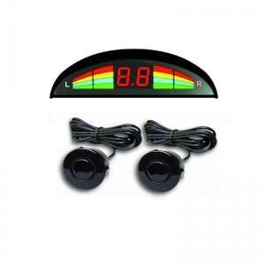 Wholesale Car Front and Rear Parking System Radar Ultrasonic Sensor with waterproof sensors