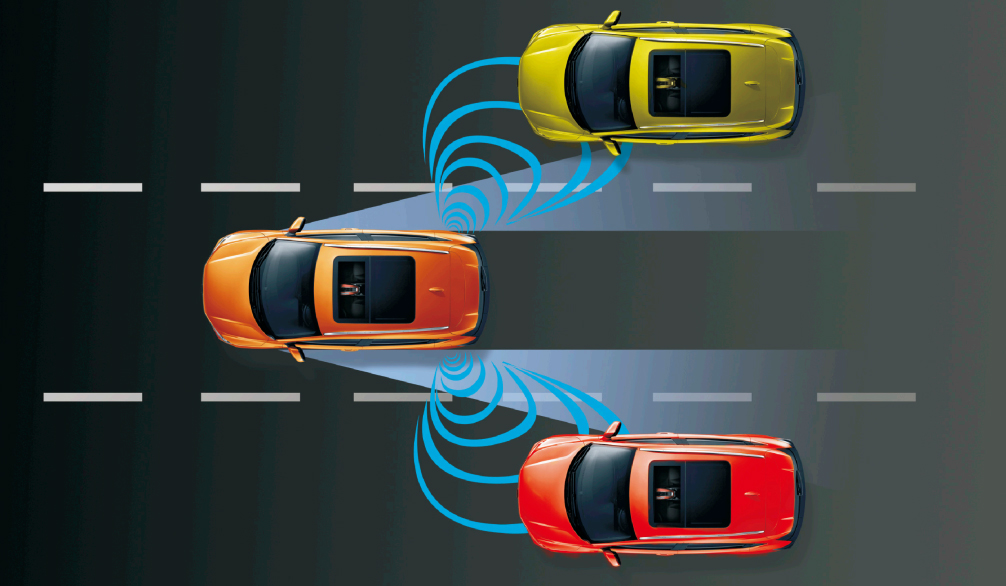 Why Buy a Blind Spot Detection System (2)