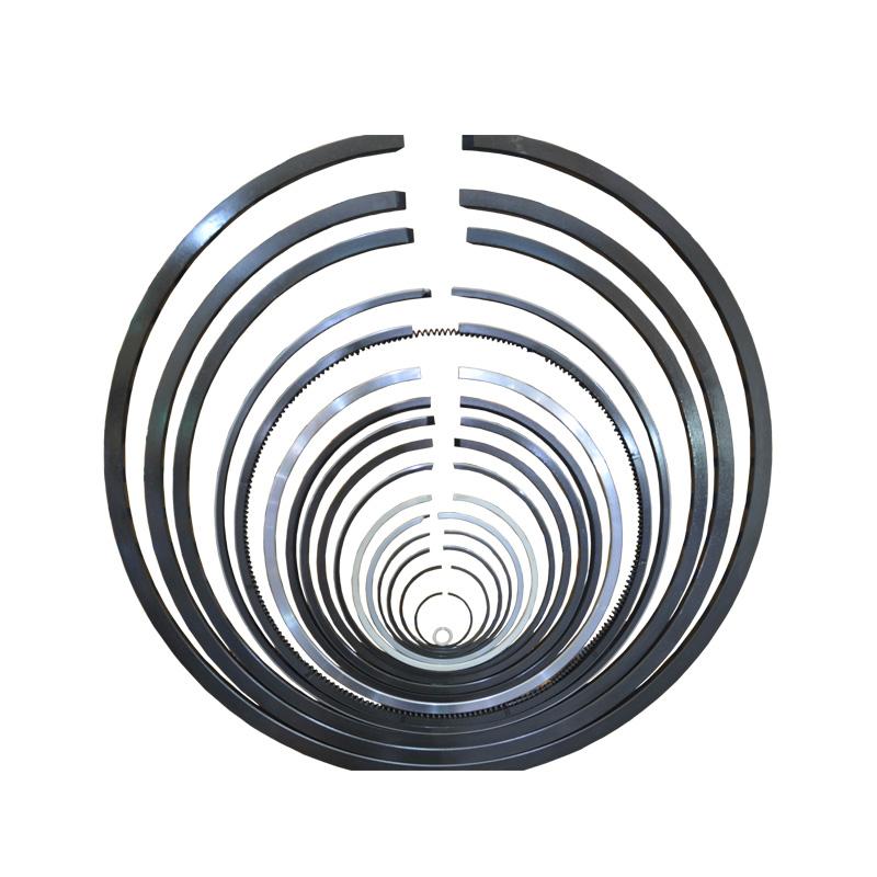 1. Diesel engine-Piston ring