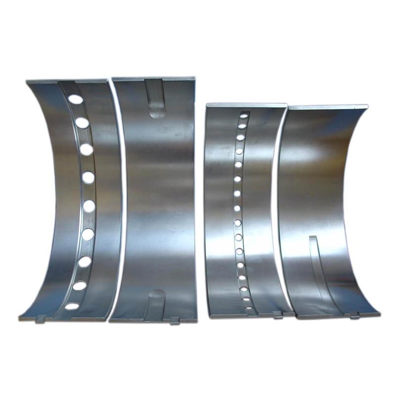 Bearings (4)