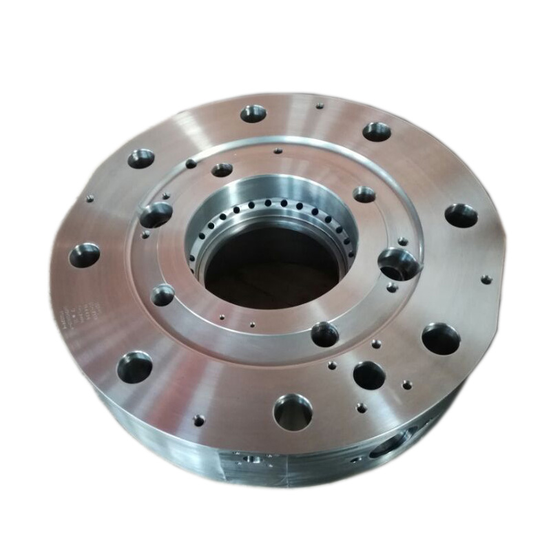 Cylinder cover (7)
