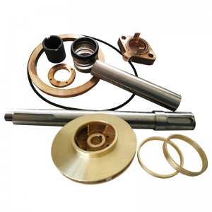 Factory For Rotor - Pump spare parts – Sino-Ocean