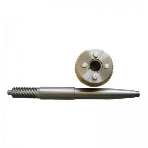 Wholesale Price Alfa-Laval Vertical Shaft - Vertical and horizontal shaft – Sino-Ocean