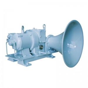 Factory Cheap Hot M/E J.W Cooler - Horn – Sino-Ocean