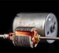 永久磁铁电机的过去,现在和未来?