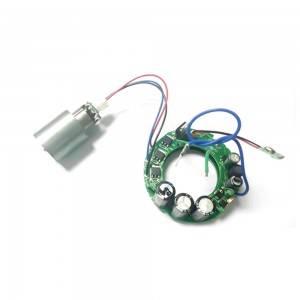 BLN2859吹风机BLDC电机