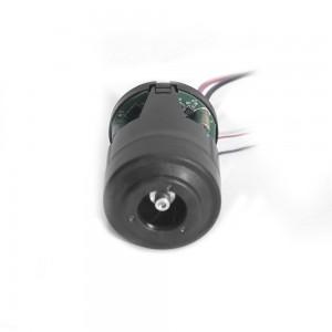 BL4558手提式吸尘器无刷直流电机