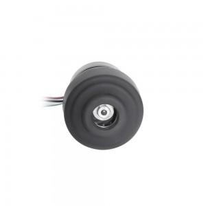 BL5517 220W大功率干湿式真空吸尘器适用于大功率清洁家用电器