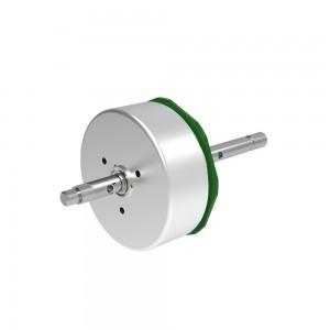 BL6141紧凑型外转子无刷直流风扇电机
