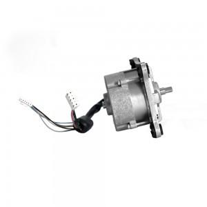 BL7625 600W动力墙断裂机搅拌机100mm BLDC电机高耐久性低噪音直流电机高速220VAC 310VDC