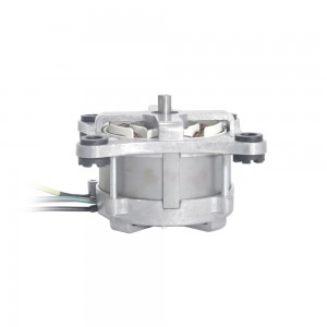 BL7630 850W Power Breaking Wall Machine Blender 99mm无刷直流电机高耐久性低噪音直流电机高14000rpm转速220VAC 310VDC