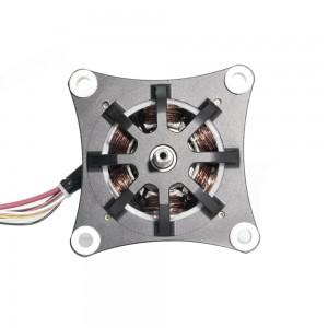 BL7640 1750W Power Breaking Wall Machine Blender 99mm无刷直流电机高耐久性低噪音直流电机高25000rpm转速220VAC 310VDC