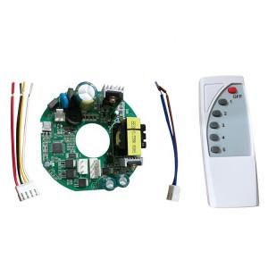 用于风扇的BLDC控制器