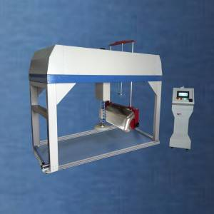 ASTM F 1566床垫辊耐久性试验-床垫疲劳试验