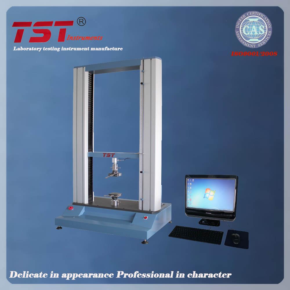 机械性能试验机计算机伺服万能拉力试验机