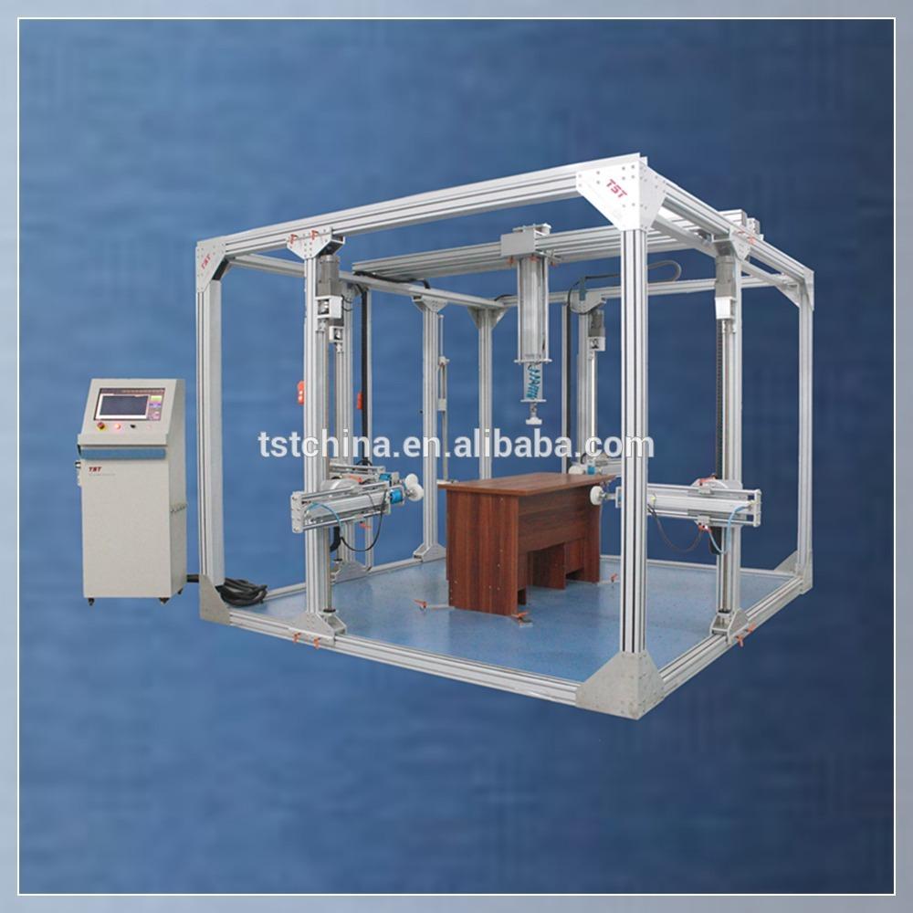 木质家具力学综合测试仪-家具性能测试