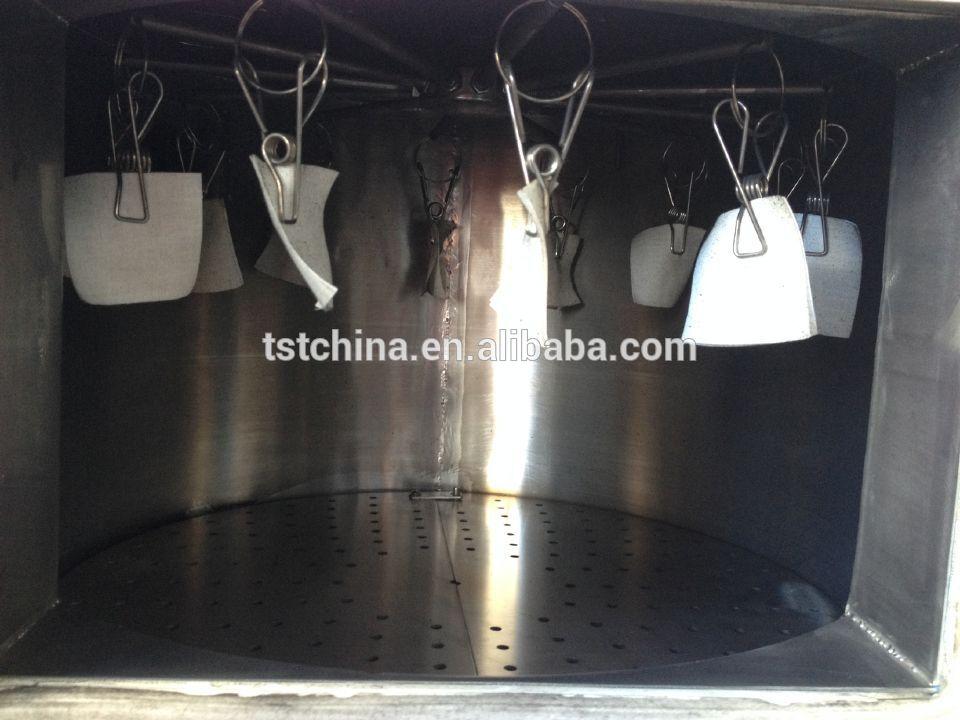 纺织品大气氧化色牢度/烟气色牢度测试仪