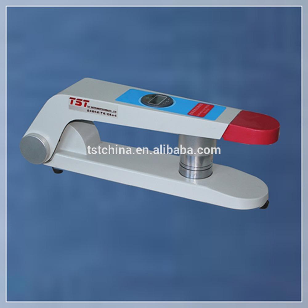 IULTCS-IUP/36皮革物理力学试验皮革柔软度测试仪