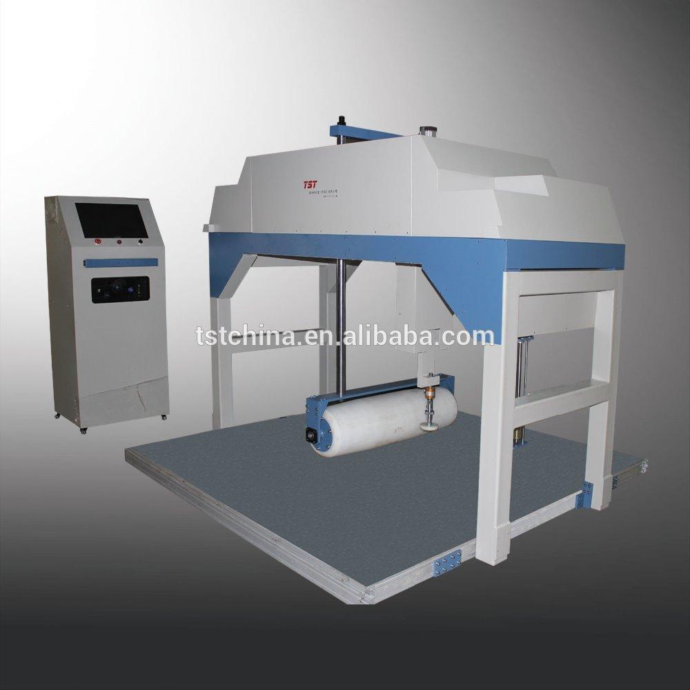 TST耐久性床垫试验机