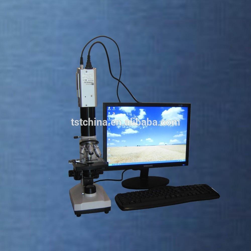 光纤细度分析仪