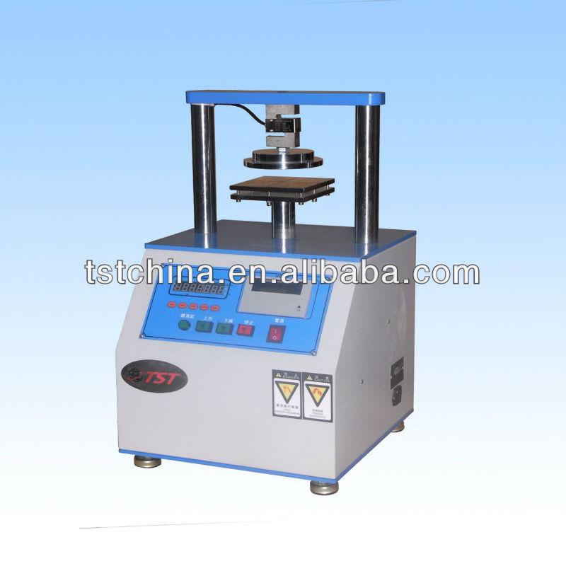 纸/纸板环压强度试验机