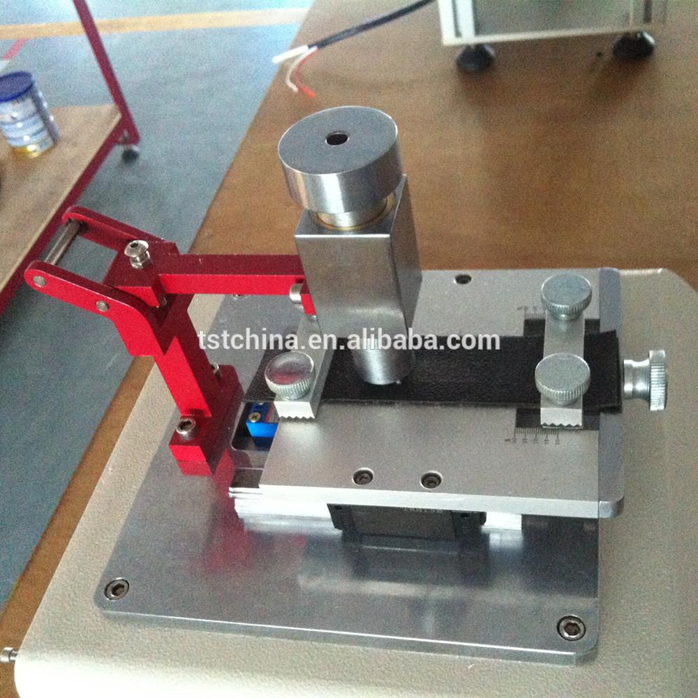 IULTCS沙发皮革摩擦牢度测试仪- veslic测试仪