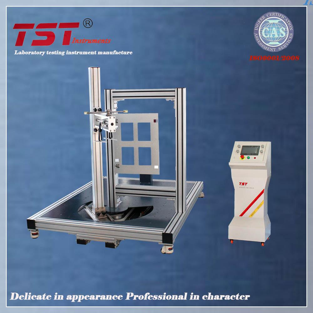 柜门铰链耐久性试验机,适用于推拉门左右开启法