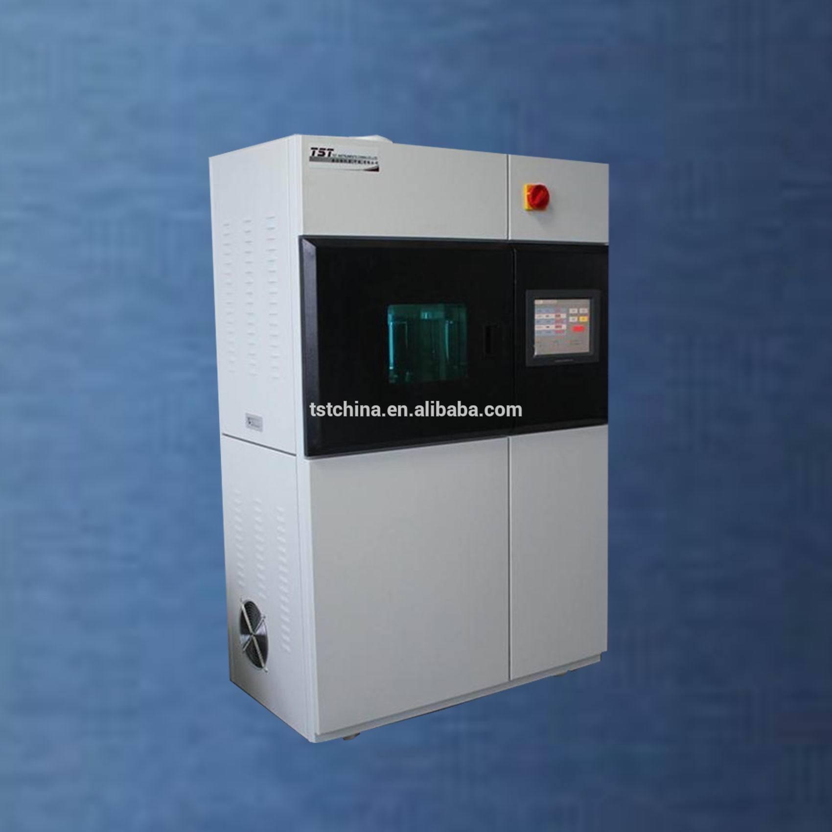 ISO105-B02氙弧形与人造光/耐磨性测试仪的牢度