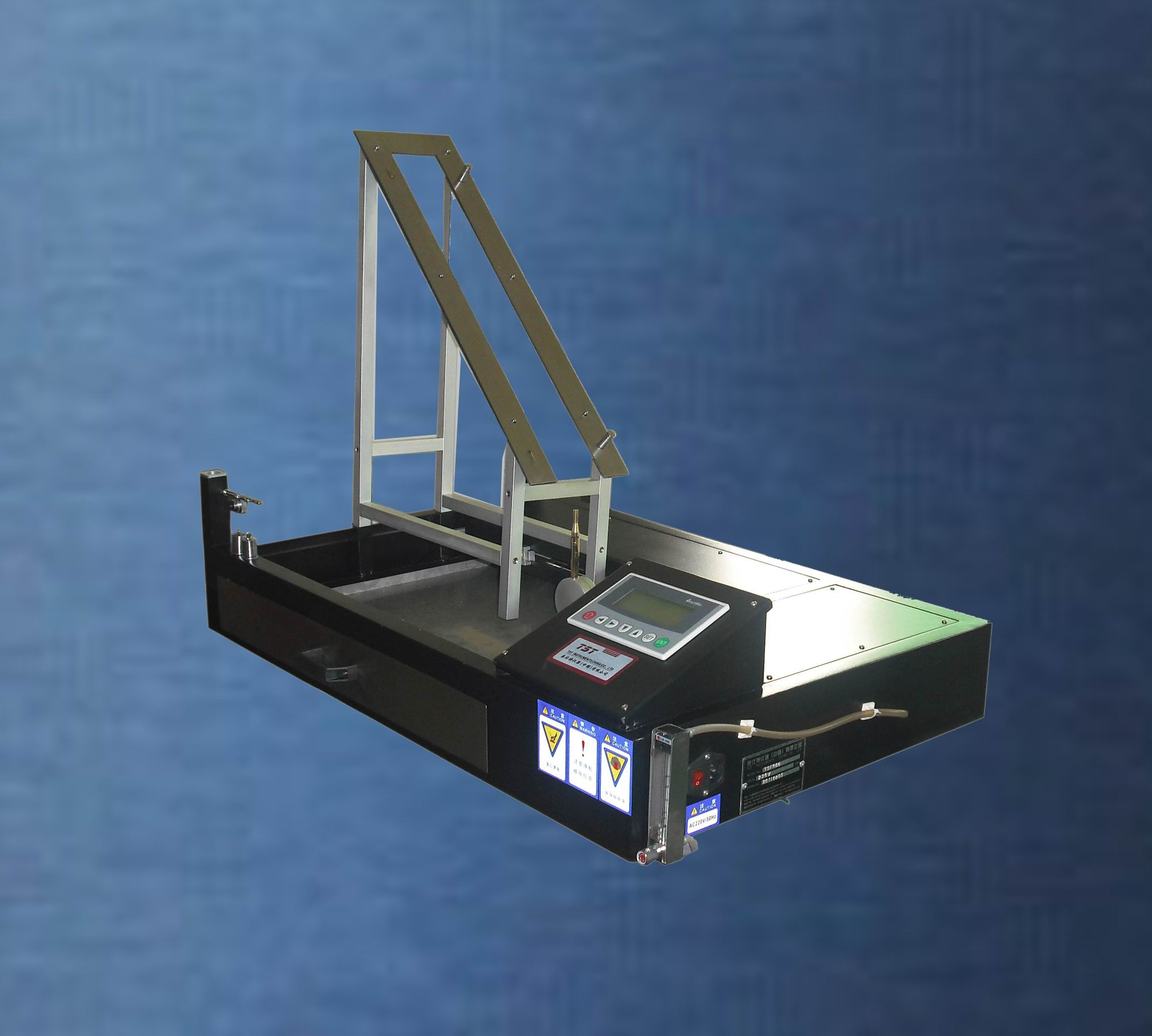 玩具材料易燃性安全试验箱-玩具易燃性试验