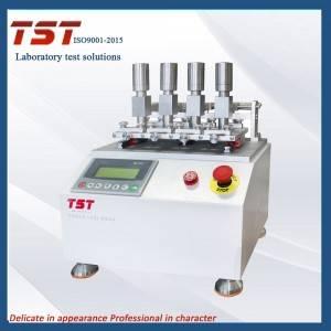 Veslic测试仪IULTCS皮革摩擦牢度测试仪