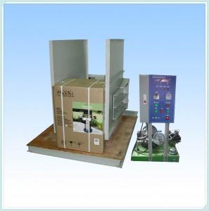 纸箱堆放试验机,纸箱压缩试验机,食品箱压缩试验机