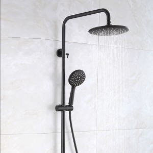 304 Stainless Steel Shower sets